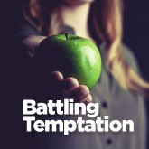 Battling Temptation